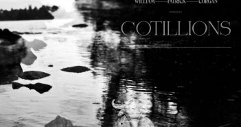 billy corgan cotillions album