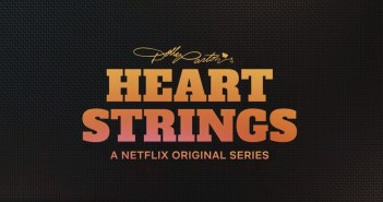 dolly parton heartstrings netflix trailer