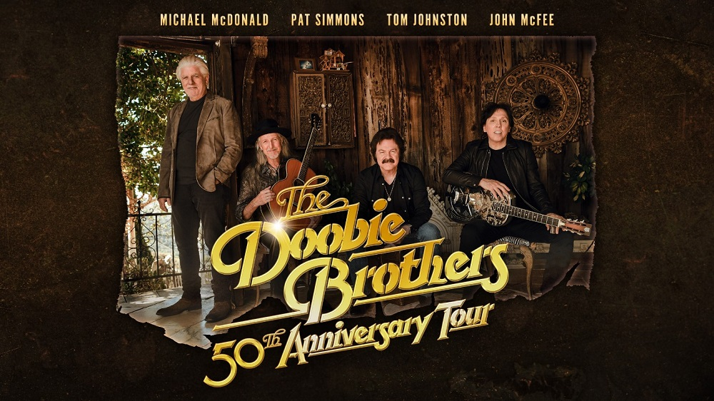 Image result for doobie brothers tour 2020