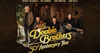doobie brothers tour 2020