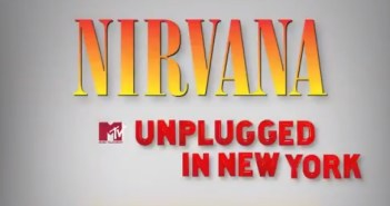 nirvana unplugged 25