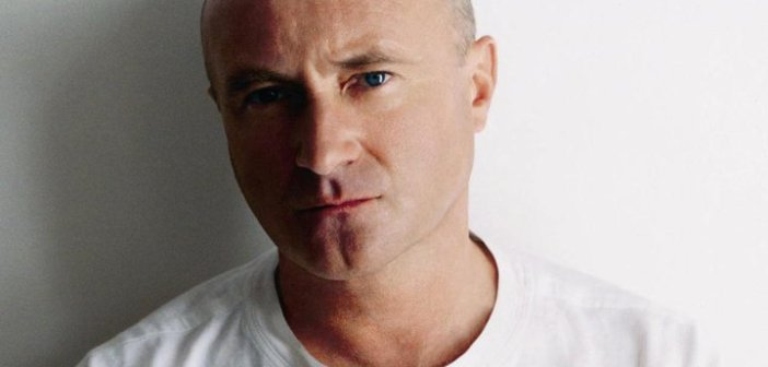 Phil Collins (Photo: Facebook)