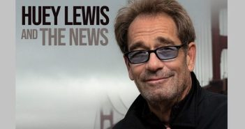 huey lewis and the news weather album