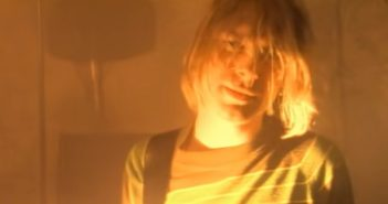 nirvana teen spirit video