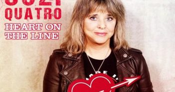 suzi quatro heart on the line