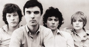 Talking Heads band