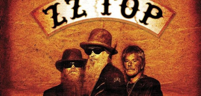 zz top little ol band from texas