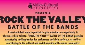 rock the valley battle of the bands 2020