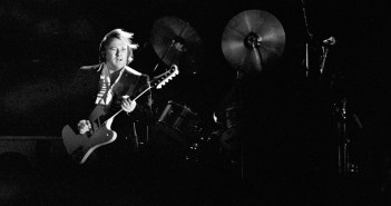 Stephen Stills (Photo via WikiCommons CC-BY-SA-3.0 directly by upload; CC-BY-2.0 through Flikr user Bob Sanderson)