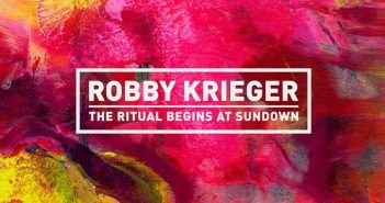 robby krieger the ritual begins at sundown