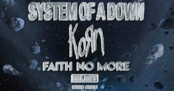 system of a down show 2020