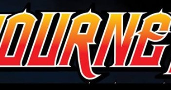 Journey band logo