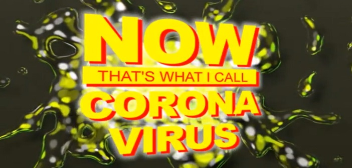 Now That's What I Call Coronavirus' Album Meme Pops Up Online