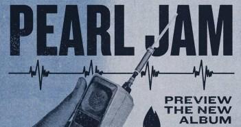 pearl jam hotline