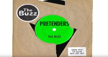 the pretenders the buzz