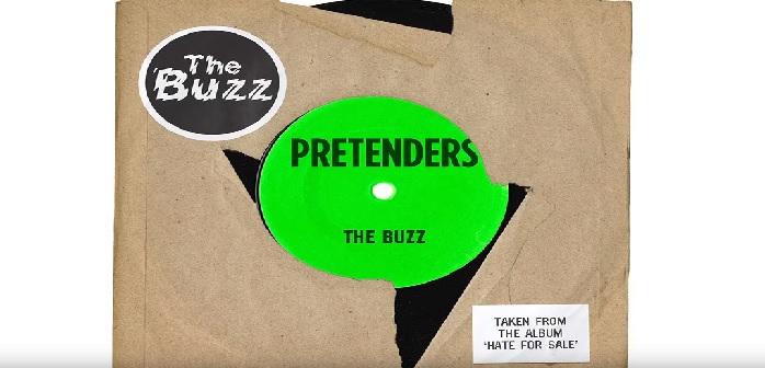 the pretenders the buzz