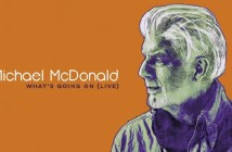 michael mcdonald what's going on