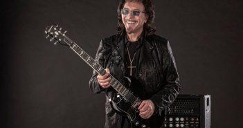 Tony Iommi (Photo: Facebook.com/TonyIomm)