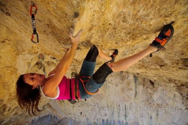 Rcw Interviews Heather Weidner - Rock Climbing Women