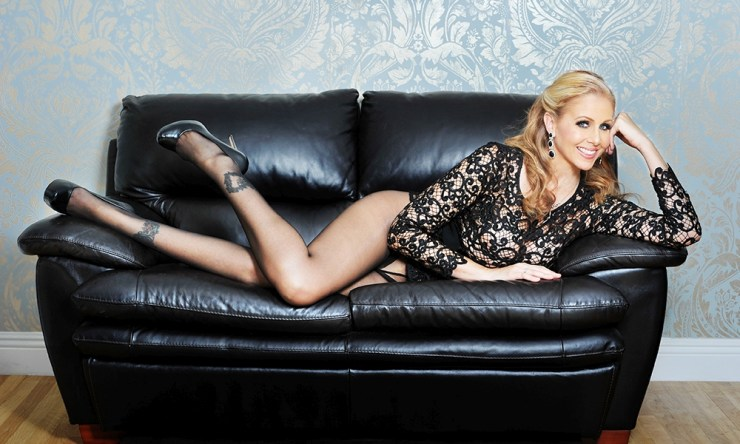 Check out Julia Ann's newest website www.WomenByJuliaAnn.com