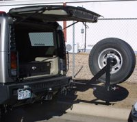 ROCKCRAWLER.com - Off-Road Technology Introduces H2 Tire ...