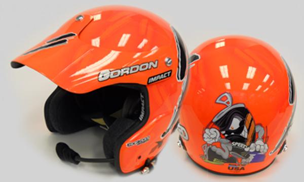 Rock Crawler Helmets : Impact introduces the rallyx helmet rockcrawler