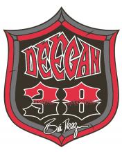 deegan sig crest
