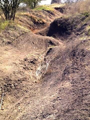 Dirt Riot Brazos Valley Ranch 3