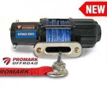 5000 Outback Winch