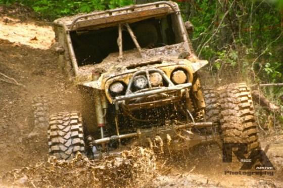 dirt riot gray rock 661