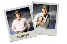 R. Lee Ermey - The Gunny