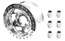 Nissan Patrol Creeper Locks™ Beadlock Wheel