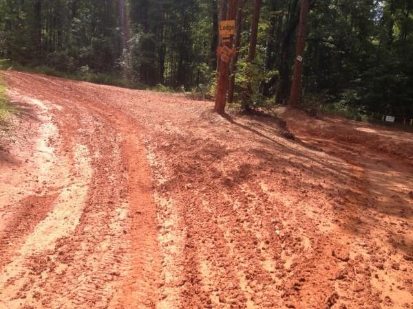 Dirt Riot Final Southeast Series Endurance 4x4 Racing