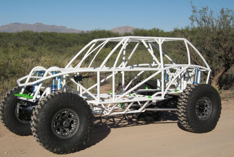 Amanda Ultra SS Chassis - Artec Industries