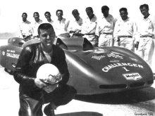 Challenger - Mickey Thompson