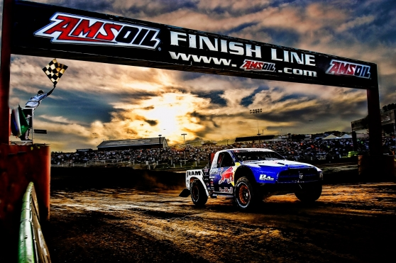 Crandon - TORC Series