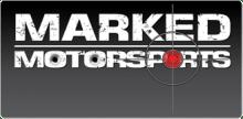 Marked Motorsports Logo