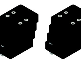Metalcloak Adjustable Rear Bumpstop Kit
