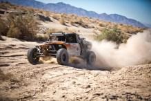 King Shocks - 2013 Baja 1000