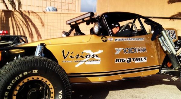 Vision X - Baja 1000 - Class 10