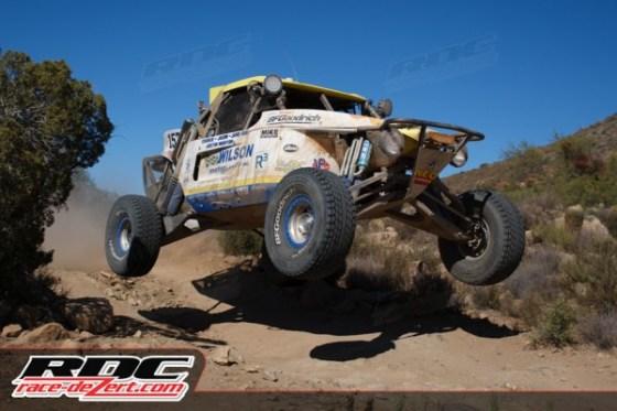Vision X - Baja 1000 - Wilson Motorsports