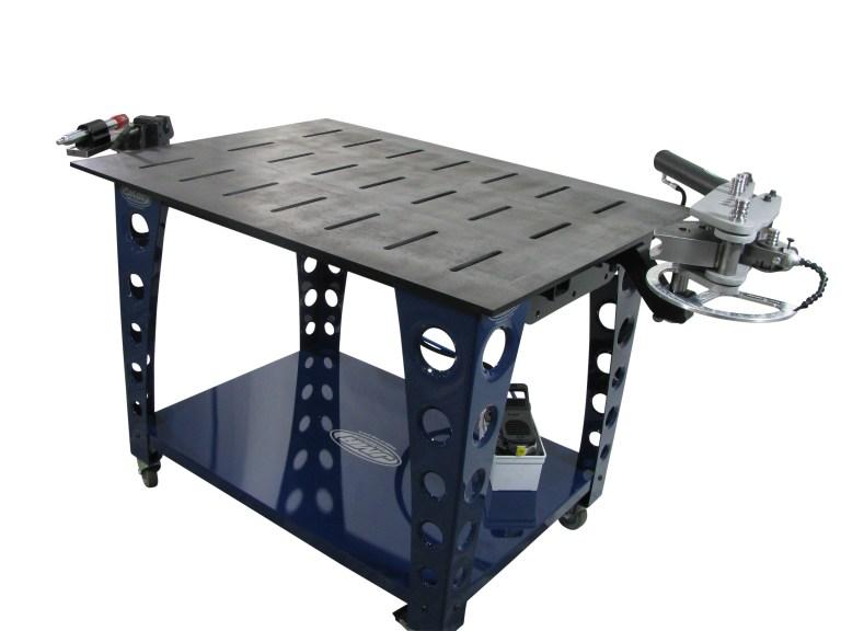 JMR Fabrication Table