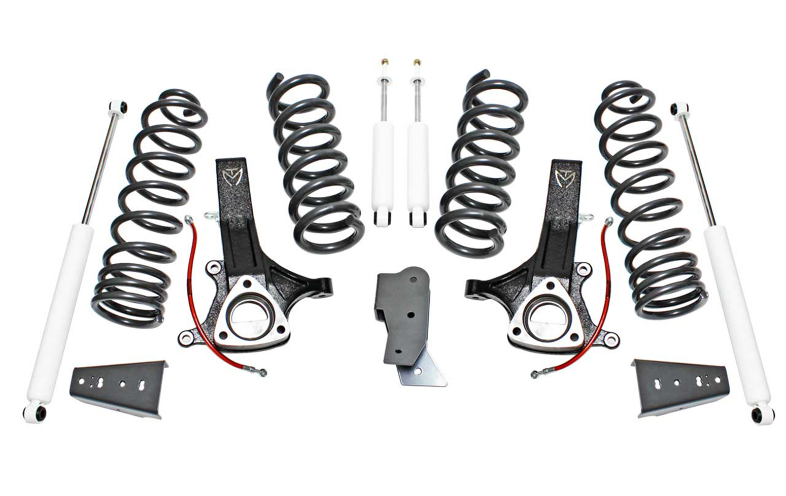 Maxtrac Releases Ram 4 5 Inch 7 Inch Lift Kits