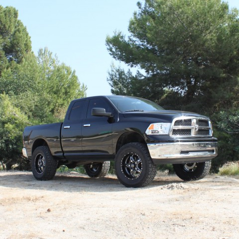 MaxTrac Ram 2WD 7inch photo