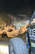 King of the Hammers - Backdoor Shootout - BFG