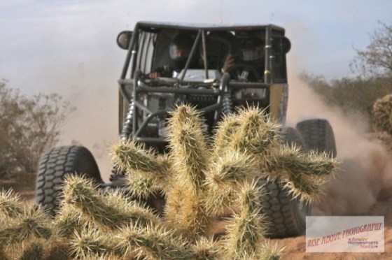 Dirt Riot Tucson 2012