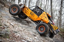 Spidertrax Tom Wayes