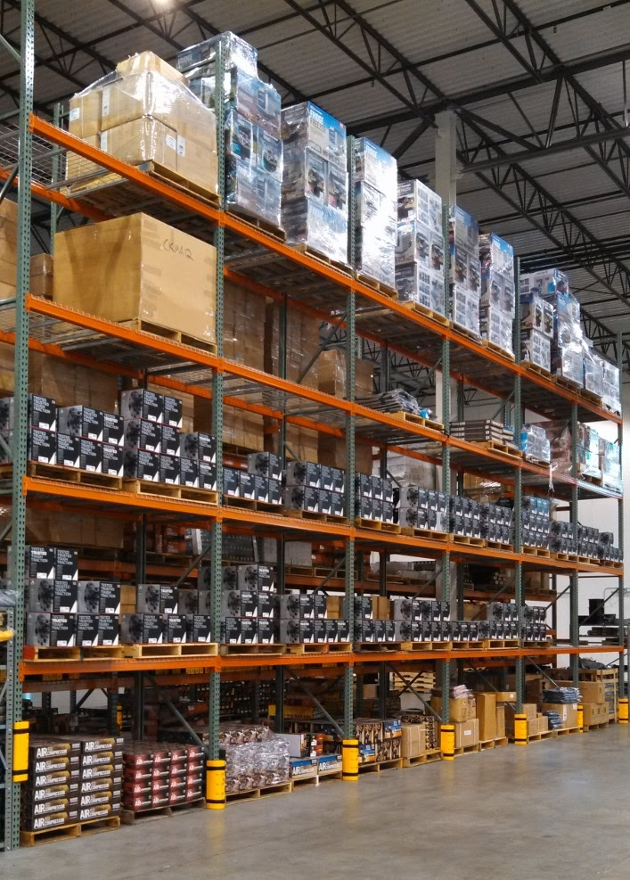 Arb Usa Opens New East Coast Warehouse Rockcrawler