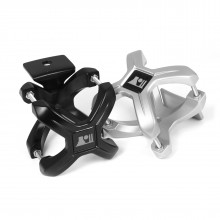 Rugged Ridge X-Clamps - Product Closeup (High Res)