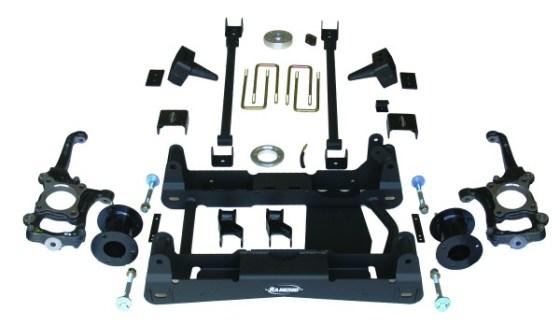 F150-RS66501B-6in-kit